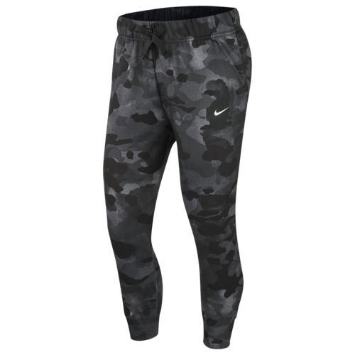 (取寄)ナイキ レディース ワン レベル フリース 7/8 パンツ Nike Women's One Rebel Fleece 7/8 Pants Black