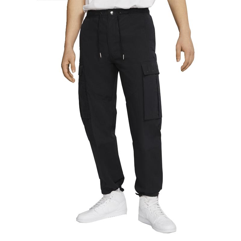 (取寄)ジョーダン メンズ スポーツ DNA カーゴ パンツ Jordan Men's Sport DNA Cargo Pants Black Black Iced Lilac