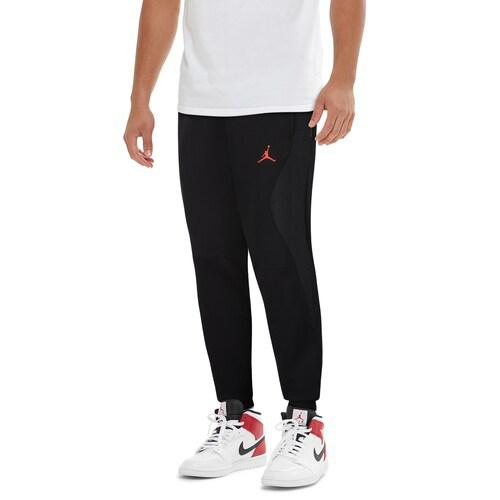 【クーポンで最大2000円OFF】(取寄)ジョーダン メンズ 23 エンジニア パンツ Jordan Men's 23 Engineered Pants Black Infrared 23