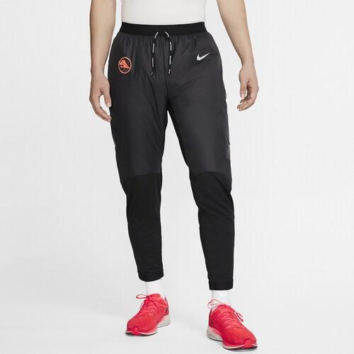 (取寄)ナイキ メンズ ファントム エリート トラック パンツ Nike Men's Phantom Elite Track Pants Black Summit White