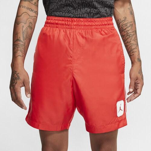 (取寄)ジョーダン メンズ レトロ 5 ショーツ Jordan Men's Retro 5 Shorts University Red