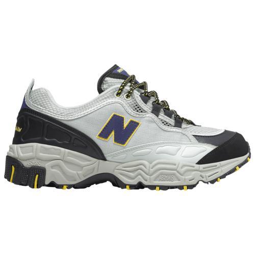 (取寄)ニューバランス メンズ シューズ 801 New Balance Men's Shoes 801 Grey