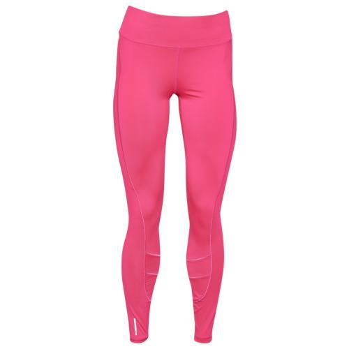 (取寄)プーマ レディース プーマ エクリプス タイツ Women's PUMA Eclipse Tights Fluo Pink
