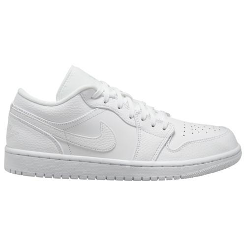 (取寄)ジョーダン メンズ シューズ AJ 1 ロー Jordan Men's Shoes AJ 1 Low White White White