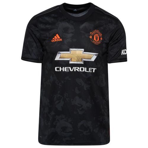 (取寄)アディダス メンズ サッカー レプリカ ジャージー Men's adidas Soccer Replica Jersey Black