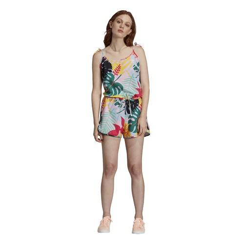 (取寄)アディダス レディース オリジナルス ジャンプスーツ Women's adidas Originals Jumpsuit Multicolor