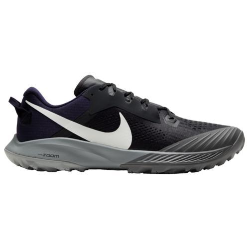 (取寄)ナイキ メンズ シューズ エア ズーム テラ カイガー 6 Nike Men's Shoes Air Zoom Terra Kiger 6 Off Noir Spruce Aura Black Iron Grey