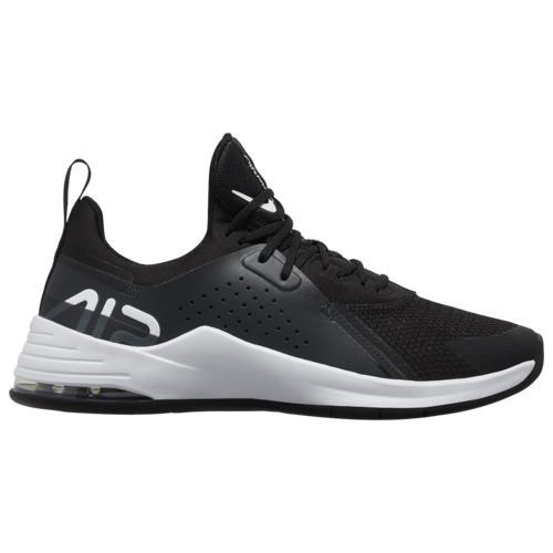 【クーポンで最大2000円OFF】(取寄)ナイキ レディース シューズ エア ベラ TR 3 Nike Women's Shoes Air Bella TR 3 Black White Dark Smoke Grey