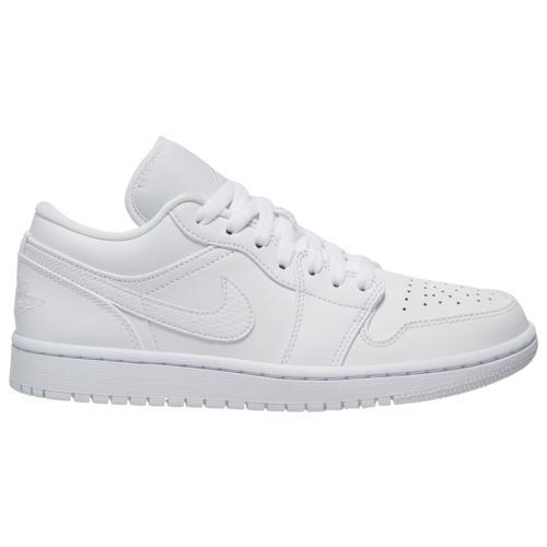 (取寄)ジョーダン レディース シューズ AJ 1 ロー Jordan Women's Shoes AJ 1 Low White White White