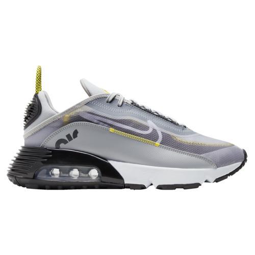 (取寄)ナイキ メンズ シューズ エア マックス 2090 Nike Men's Shoes Air Max 2090 Wolf Grey White Particle Grey