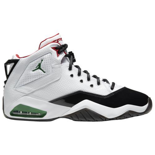 (取寄)ジョーダン メンズ シューズ ビーロイヤル Jordan Men's Shoes B'Loyal White Pine Green Gym Red Black