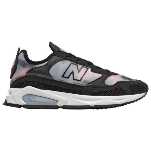 (取寄)ニューバランス レディース シューズ Xレーサー New Balance Women's Shoes X-Racer Black Light Slate
