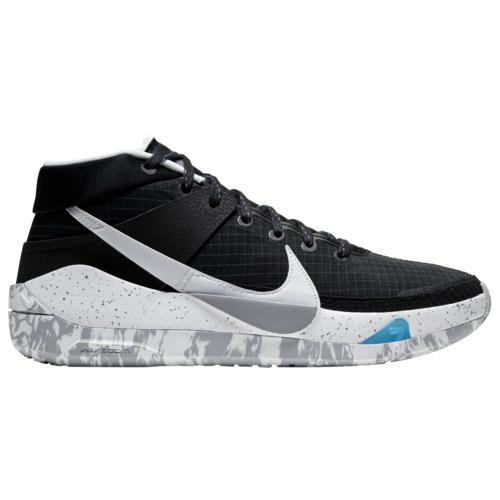 【クーポンで最大2000円OFF】(取寄)ナイキ メンズ シューズ KD 13 Nike Men's Shoes KD 13 Black White Grey