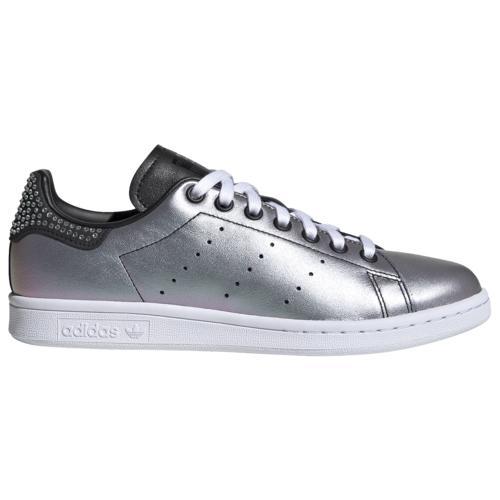 (取寄)アディダス レディース シューズ オリジナルス スタン スミス Women's Shoes adidas Originals Stan Smith Black White White
