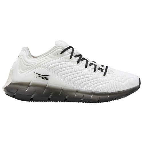 (取寄)リーボック メンズ シューズ ジグ キネティカ Reebok Men's Shoes Zig Kinetica True Grey Black Black