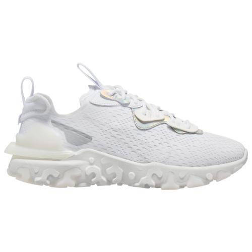 (取寄)ナイキ レディース シューズ リアクト ビジョン Nike Women's Shoes React Vision White Platinum Tint White