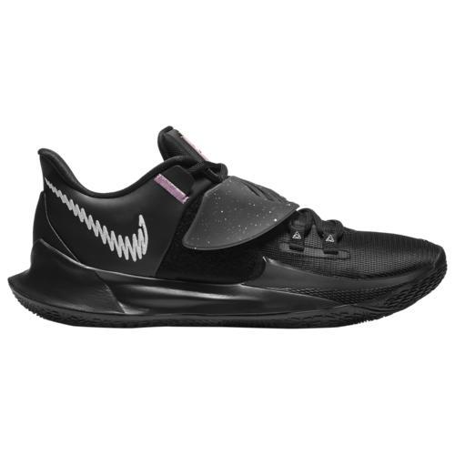 お待たせ! (取寄)ナイキ バッシュ メンズ Black Kyrie バスケットシューズ カイリー ロー 3 バスケットボール Metallic Nike Men's Shoes Kyrie Low 3 Black Metallic Silver Black, お手頃価格:689c71f2 --- kventurepartners.sakura.ne.jp