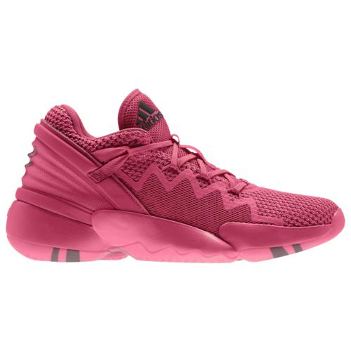 【格安saleスタート】 (取寄)アディダス ボーイズ グレード シューズ D.O.N. Pink - イシュー #2 - ボーイズ グレード スクール Boys Shoes D.O.N. Issue #2 - Boys' Grade School Power Pink Black Power Pink, グーネットモール:bae1c556 --- kventurepartners.sakura.ne.jp