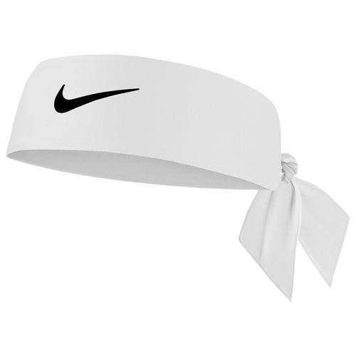 NIKE ナイキ 帽子 ファッション ブランド 取寄 メンズ ドライフィット ヘッド 4.0 Nike タイ Black ご予約品 Tie Men's White Dri-Fit Head 値引き