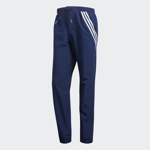 (取寄)アディダス オリジナルス メンズ ワークショップ パンツ adidas originals Men's Workshop Pants Night Indigo / White