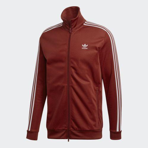 卸売 (取寄)アディダス オリジナルス メンズ BB Rust トラック ジャケット Track adidas Jacket originals Men's BB Track Jacket Rust Red, 高岡町:6c0e51e4 --- geinou1.xyz