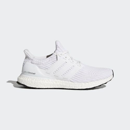 e842a293e37 (order) Adidas men ultra boost running shoes adidas Men s Ultraboost Shoes  Running White   Running White   Running White