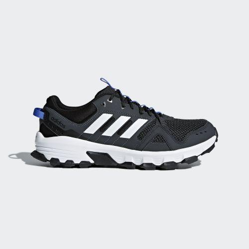 (取寄)アディダス メンズ Rockadia トレイル ランニングシューズ adidas Men's Rockadia Trail Shoes MULTI