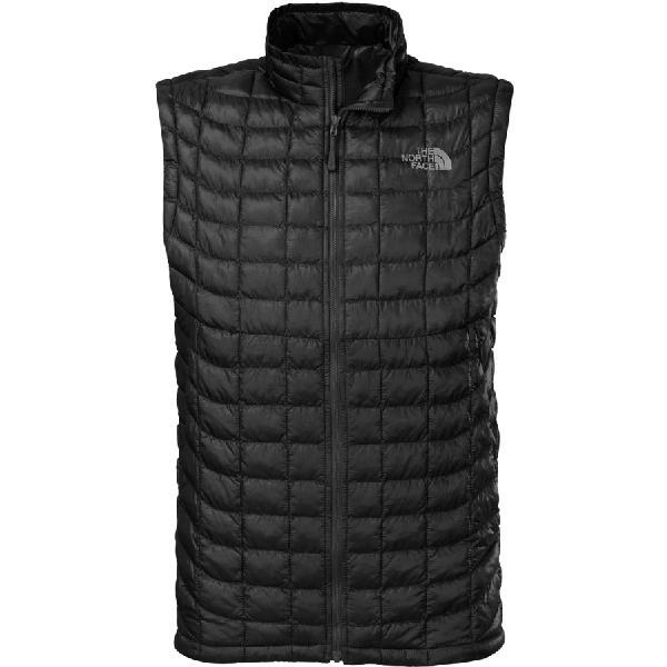 (取寄)ノースフェイス メンズ インサレーテッド ベスト The North Face Men's Insulated Vest Tnf Black 【コンビニ受取対応商品】