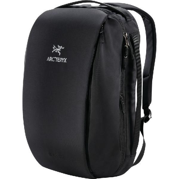 (取寄)アークテリクス ブレード 20 バックパック Arc'teryx Blade 20 Backpack Black