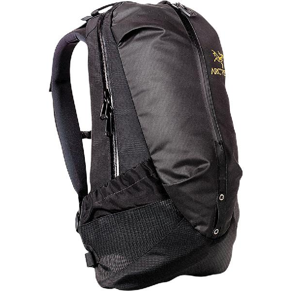 Order アークテリクスアロー 22 Backpack Arc Teryx Arro Black