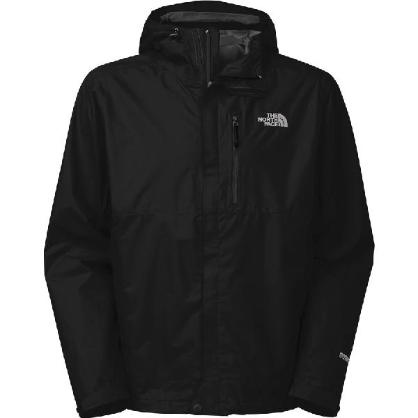(取寄)ノースフェイス メンズ Dryzzle ジャケット The North Face Men's Dryzzle Jacket TNF Black 【コンビニ受取対応商品】