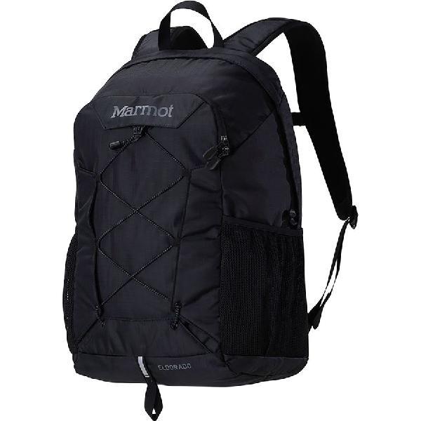 (取寄)マーモット エルドラド バックパック Marmot Eldorado Backpack Black