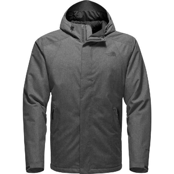 (取寄)ノースフェイス メンズ インラックス インサレーテッド ジャケット The North Face Men's Inlux Insulated Jacket Tnf Medium Grey Heather