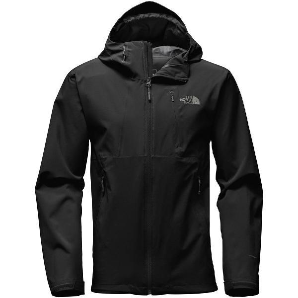 ノースフェイス メンズ サーモボール トリクラメイト インサレーテッド ジャケット The North Face Men's Thermoball Triclimate Insulated Jacket Tnf Black