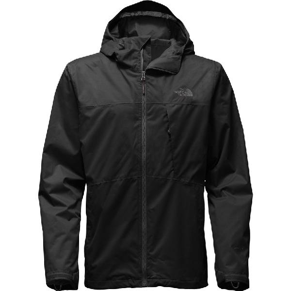 (取寄)ノースフェイス メンズ アロウッド トリクラメイト スリーインワン ジャケット The North Face Men's Arrowood Triclimate 3-in-1 Jacket Tnf Black 【コンビニ受取対応商品】