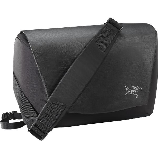 【在庫僅少】 (取寄)アークテリクス Fyx 9 Fyx バッグ Bag Arc'teryx Men's Fyx 9 9 Bag Black, 西目町:d4693409 --- business.personalco5.dominiotemporario.com