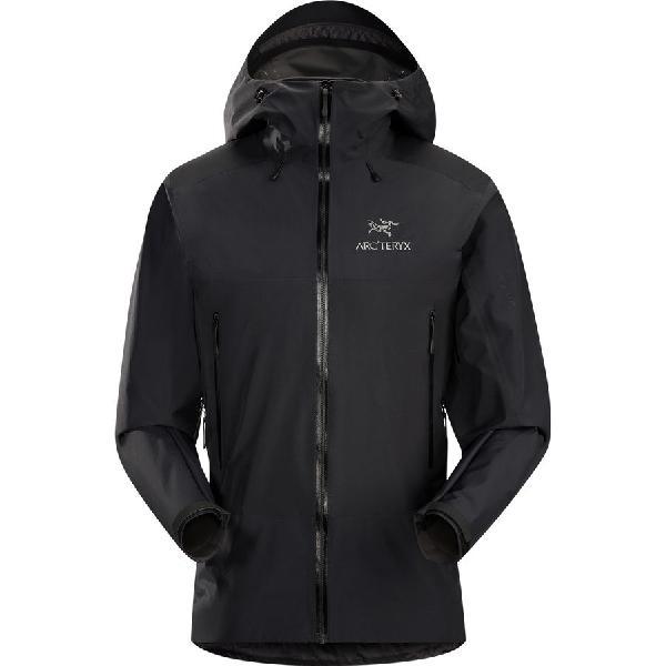 (取寄)アークテリクス メンズ ビーター SL ハイブリッド ジャケット Arc'teryx Men's Beta SL Hybrid Jacket Black
