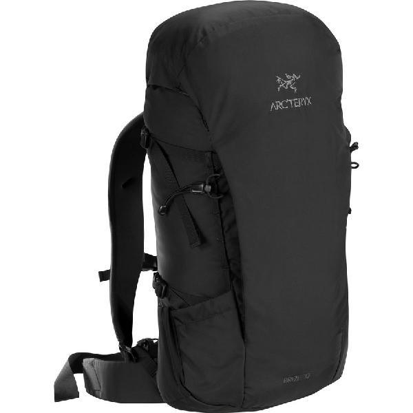 (取寄)アークテリクス ブライズ 32 バックパック Arc'teryx Men's Brize 32 Backpack Black