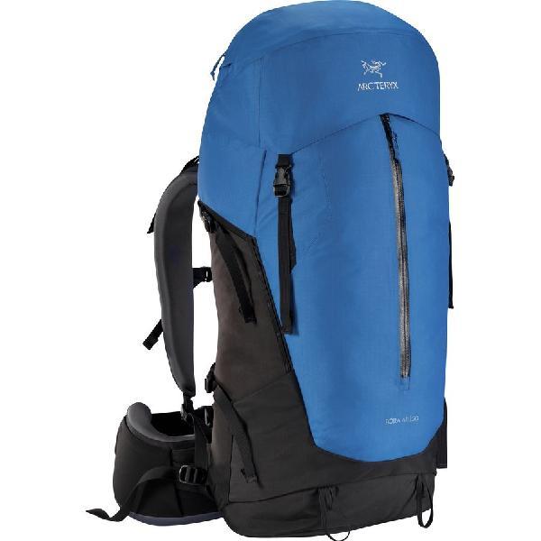 (取寄)アークテリクス メンズ ボラ AR 50 バックパック Arc'teryx Men's Bora AR 50 Backpack Borneo Blue
