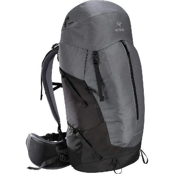(取寄)アークテリクス メンズ ボラ AR 63 バックパック Arc'teryx Men's Bora AR 63 Backpack Titanium