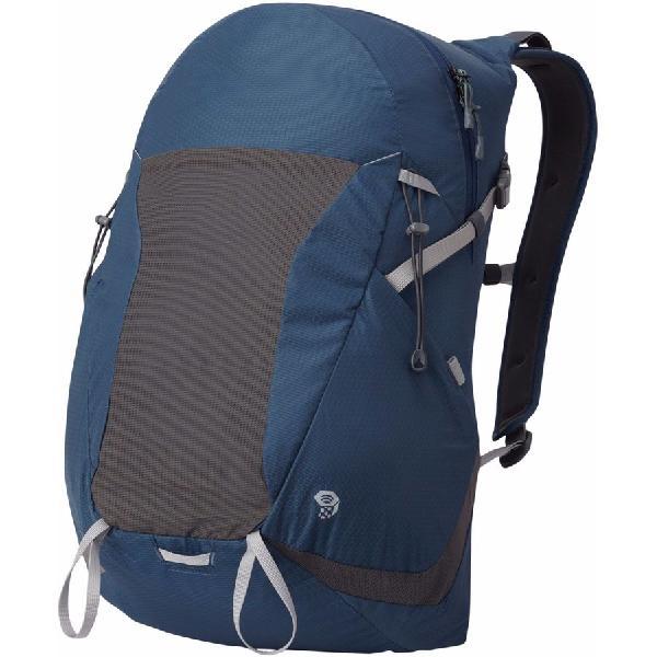 (取寄)マウンテンハードウェア シングルトラック 24 バックパック Mountain Hardwear Men's Singletrack 24 Backpack Zinc