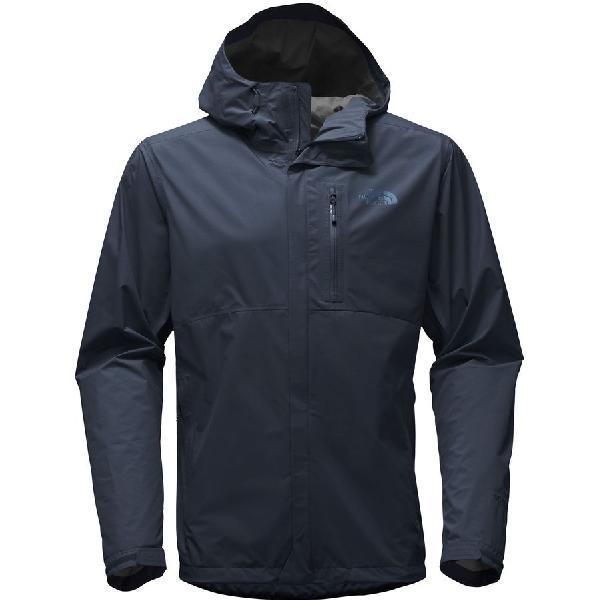 (取寄)ノースフェイス メンズ Dryzzle フーデッド ジャケット The North Face Men's Dryzzle Hooded Jacket Urban Navy