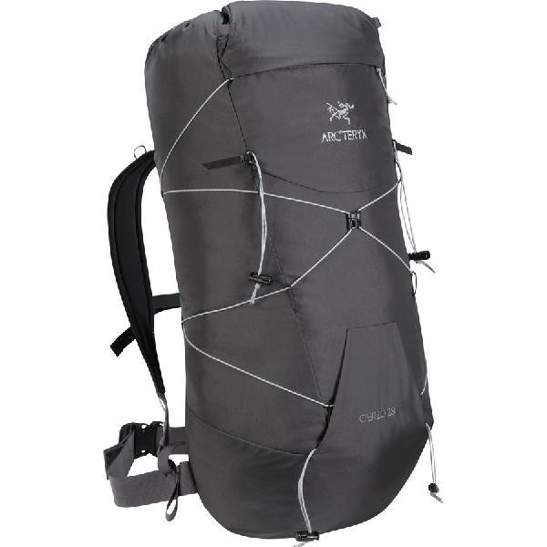 (取寄)アークテリクス シエルゾ 18 バックパック Arc'teryx Men's Cierzo 18 Backpack Janus