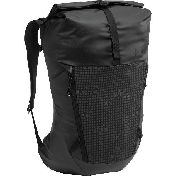 (取寄)ノースフェイス Gnomad バックパック The North Face Men's Gnomad Backpack Tnf Black