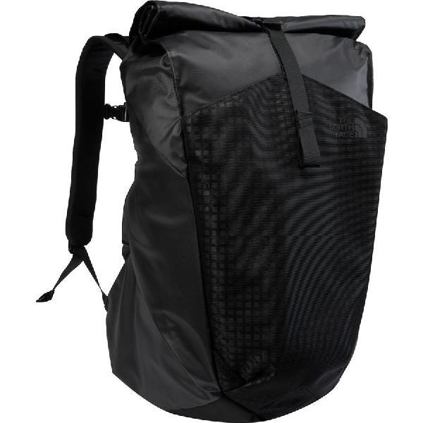 (取寄)ノースフェイス Itinerant 30L バックパック The North Face Men's Itinerant 30L Backpack Tnf Black