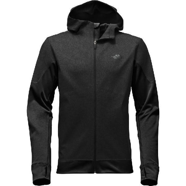 ノースフェイス メンズ キロワット ジャケット ブラック 黒 The North Face Men's Kilowatt Jacket Tnf Black Heather
