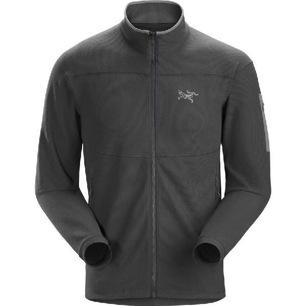 (取寄)アークテリクス メンズ デルタ LT フリース ジャケット Arc'teryx Men's Delta LT Fleece Jacket Pilot