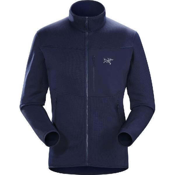 (取寄)アークテリクス メンズ フォートレズ フリース ジャケット Arc'teryx Men's Fortrez Fleece Jacket Inkwell