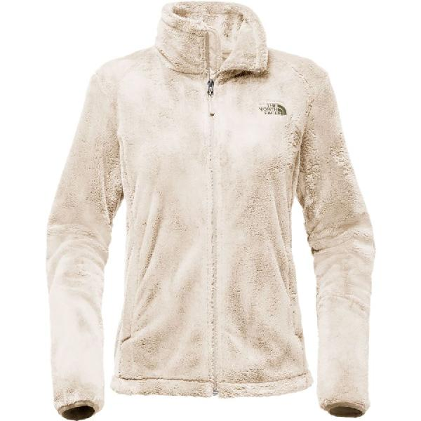 (order) North Face Lady s Osito 2 fleece jacket The North Face Women Osito  2 Fleece Jacket Vintage White b8669d7c91