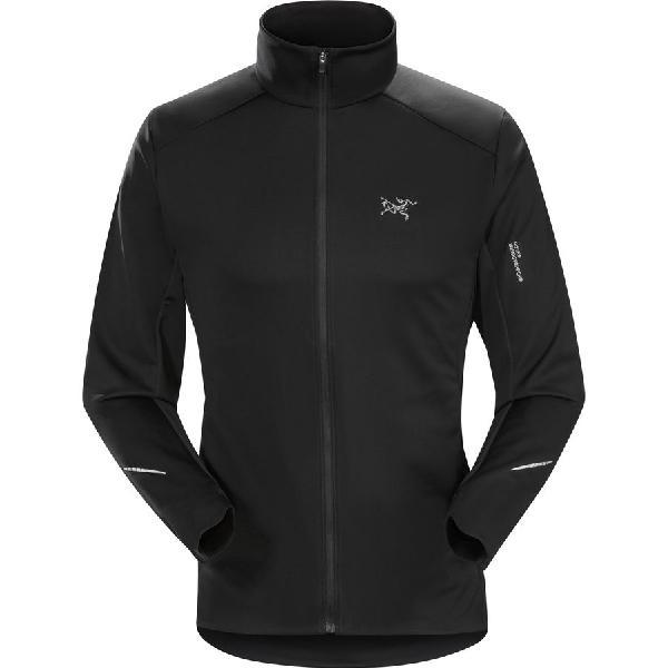 (取寄)アークテリクス メンズ トリノ ジャケット Arc'teryx Men's Trino Jacket Black/Black